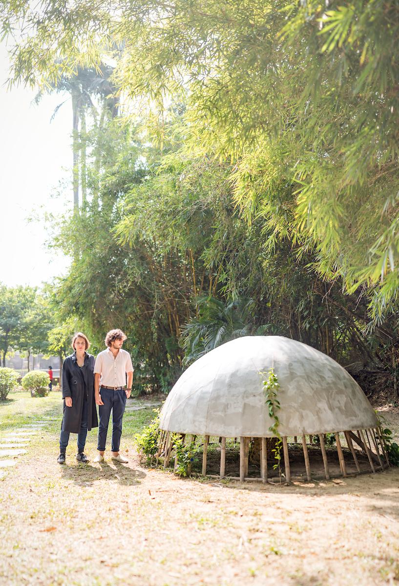 Soulangh Cultural Park